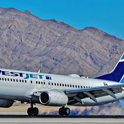 Just get over it, WestJet! It's time to negotiate like grownups with your pilots' union