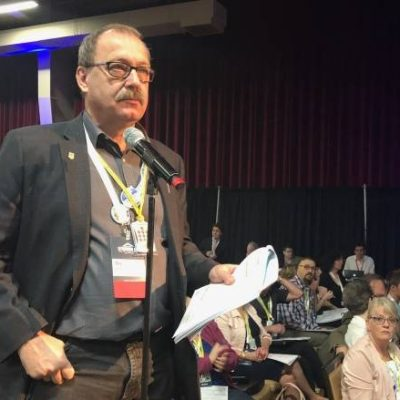 Admirably true to their Iron Age code, UCP delegates defy their leaders and the zeitgeist
