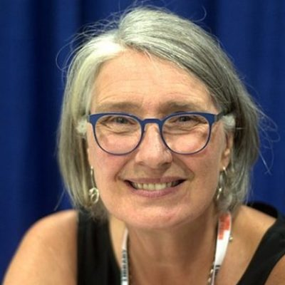 The Madness of Crowds by Louise Penny leads Alberta independent bookshops' fiction bestseller list for week ended Aug. 29