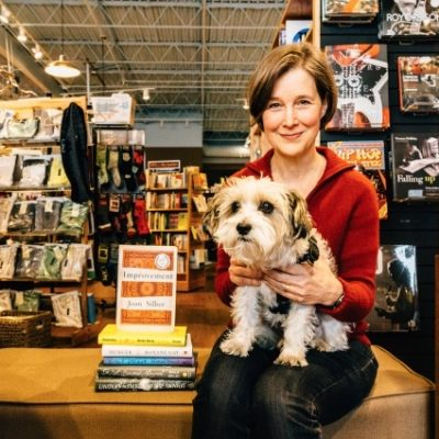 The Dutch House by Ann Patchett tops independent Edmonton booksellers' bestseller list