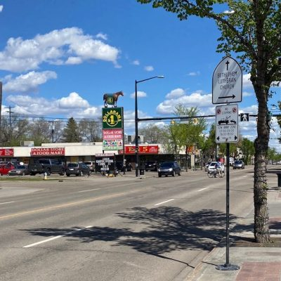 Guest post by John Ashton: Don't let inner city Ward 7's needs be forgotten in Edmonton's new ward map