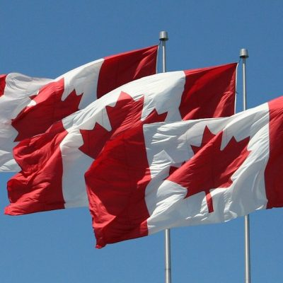 Happy Canada Day! In a troubled world, Canada stands out as a genuine triumph of bureaucracy