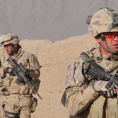 This is not a setback, it's a rout – the war in Afghanistan is all but over and the Taliban insurgency has won