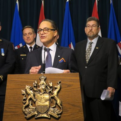 Alberta's Bill 27 may not take the politics out of pensions, but it will certainly help