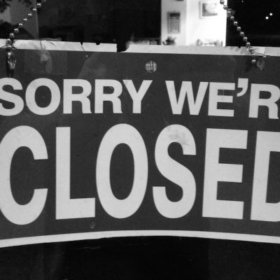 Notice to readers: AlbertaPolitics.ca is closed … sort of