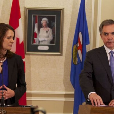 What's next for former Wildrose leader Danielle Smith now that she's dropping out of right-wing talk radio?