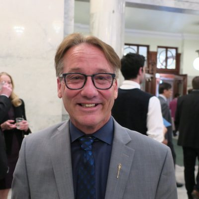 MLA Drew Barnes, creating more mischief to confound Alberta Premier Jason Kenney, proposes new rural conservative party
