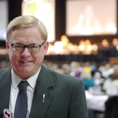 Religious schools defy David Eggen; John Carpay hangs in; and Jason Kenney isn't the Decider after all!