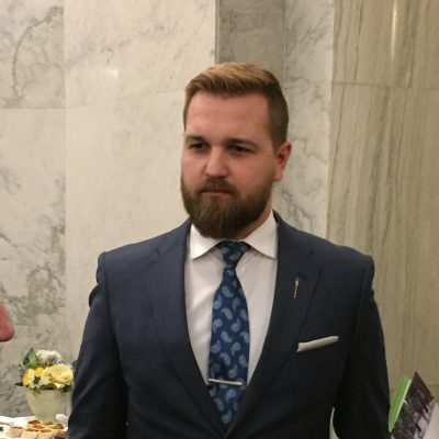 Elevation of Devin Dreeshen to role of UCP Boy Wonder must be a bitter pill for Derek Fildebrandt