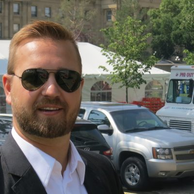 Fildebrandt Agonistes: Hell hath no fury like a 'Liberty Conservative' scorned