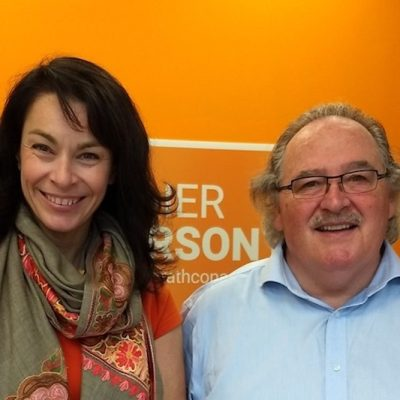 Edmonton Strathcona voters should vote for NDP's Heather McPherson, says former Alberta leader Brian Mason