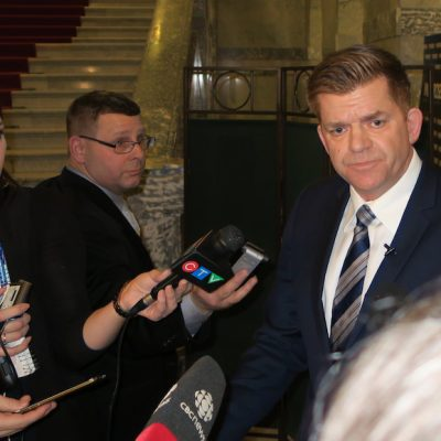 Beware the Ides of March: Brian Jean, Jason Kenney, Joe Anglin and the annals of Alberta conservatism
