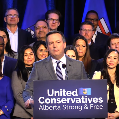 'Free votes' on 'matters of conscience' could be just the ticket for Jason Kenney to throttle reproductive rights