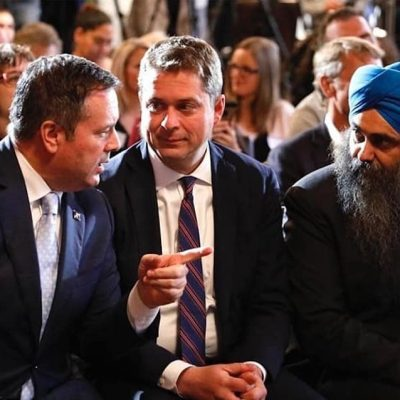 Fallout from dual probes into 2017 United Conservative Party leadership campaign still drifting down
