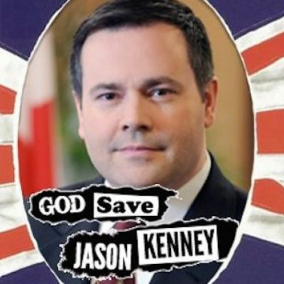 Brexit Redux: Looking back at Jason Kenney's strange comments when the U.K. shot itself in both feet