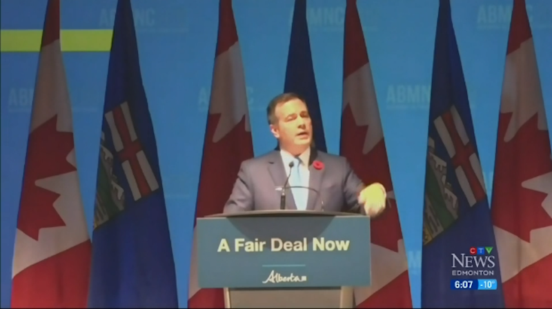 It turns out the UCP's dream of grabbing the Canada Pension Plan won't be as easy as it would like you to believe - Alberta Politics