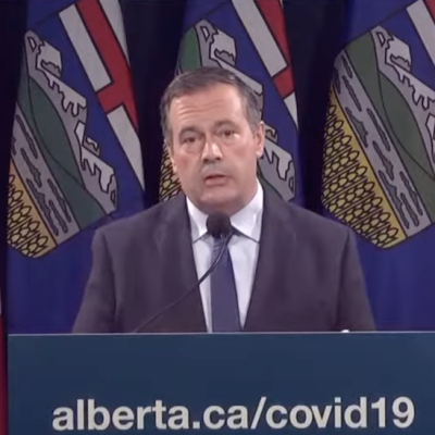Kenney, declaring public health emergency, to Alberta: 'I apologize … I don't apologize!'
