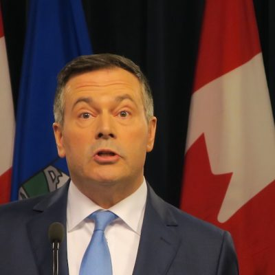 Jason Kenney pledges 'I will never give up on Canada' while stoking Alberta separatist sentiment