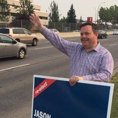Duffy 2.0? Ottawa lawyer's allegations about then-MP Jason Kenney's expenses sets off Internet tempest