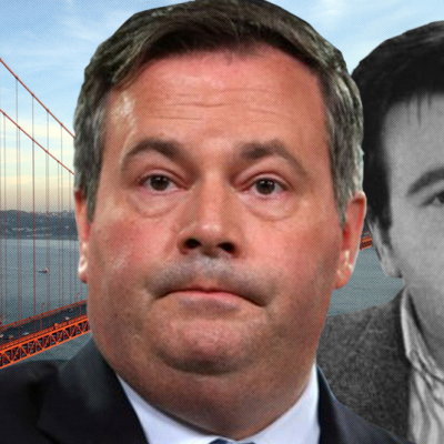 Jason Kenney then and Now: UCP critics face abuse now, unlike a certain critic of PC housing allowances back in 1992