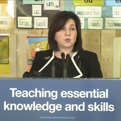 Few Albertans are likely to be pleased by the UCP's 'jaw-droppingly misguided' K-6 social studies curriculum