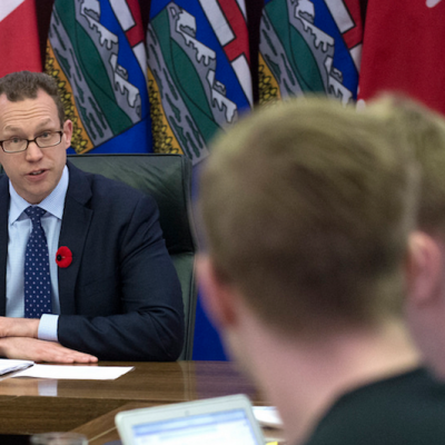 NDP introduces to post-secondary tuition-fee setting a measure of fairness for students