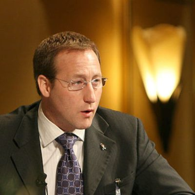 Peter MacKay may be One Candidate to Rule Them All — but can he save the party of Preston, Stockwell & Steve?
