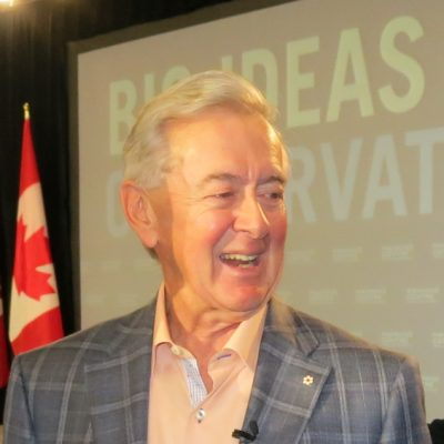 A generation of impulsive right-wing politicians ruins Preston Manning's dream of 'green capitalism' – what's next?
