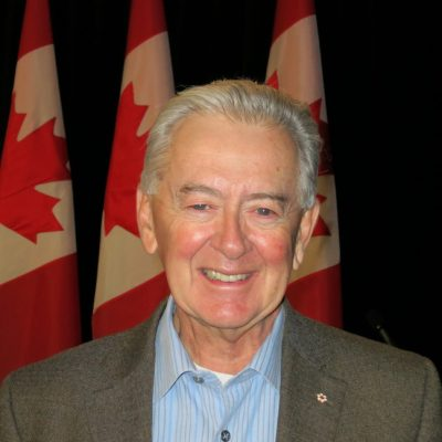 Preston Manning, the bad penny of Canadian politics, turns up again on Alberta's sovereignty-association panel