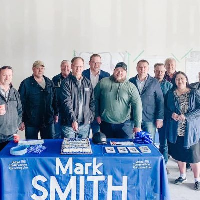 Were Mark Smith's comments on gay love a Lake of Fire moment for the UCP, or just another insignificant bozo eruption?