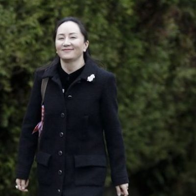 Canada should quit stalling to let the U.S. save face and send Meng Wanzhou home now