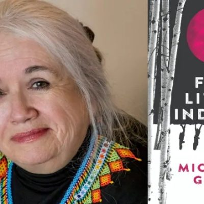 Five Little Indians by Michelle Good is Alberta Independent Bookshops' fiction bestseller for week ended June 6