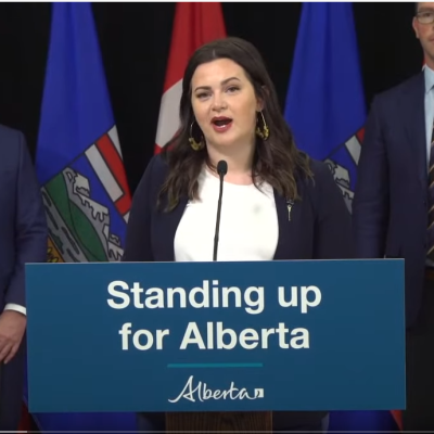 No need to lose much sleep over yesterday's firearms ownership announcement by the UCP