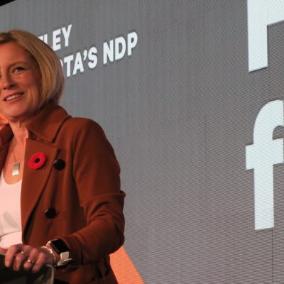 If Rachel Notley caps Alberta oil production tonight, how quickly will Jason Kenney change his tune?