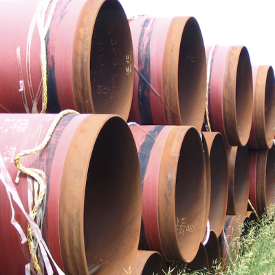 Keystone XL, the pipeline that just keeps dying, officially pronounced dead