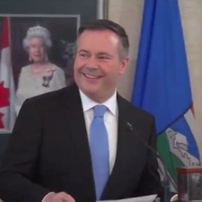 It takes all kinds to make a cabinet, not necessarily good news when Jason Kenney's making the picks