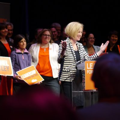 Small donors, potential election volunteers, flock to Alberta NDP as disillusionment with Jason Kenney grows