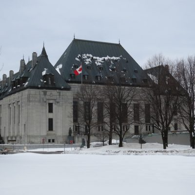 Supreme Court settles the carbon pricing matter in Ottawa's favour – and maybe a lot more than that