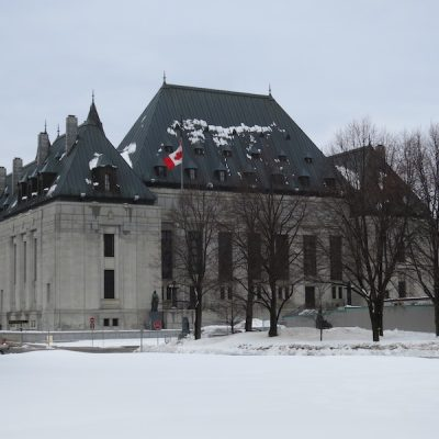 Supreme Court ruling tomorrow could leave Albertans on the hook for corporate toxic mess cleanup