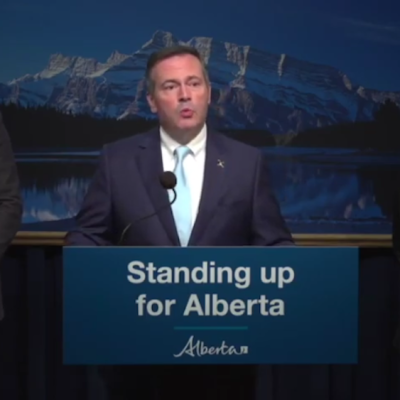We need an honest inquiry into foreign political funding – unfortunately, Jason Kenney's 'witch hunt' inquiry isn't it