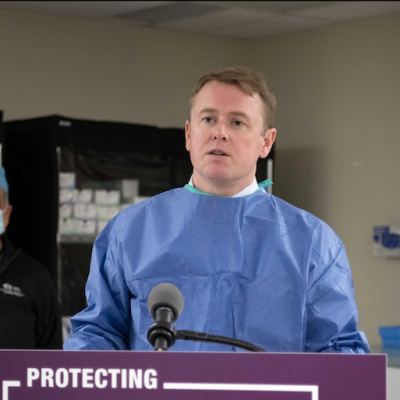 As world marks first anniversary of global pandemic, Alberta Medical Association surrenders to Kenney Government