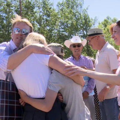 There's schadenfreude and irony aplenty in UCP outrage at anti-vaxxers' Canada Day invective in Calgary