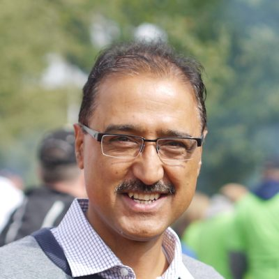 Former city councillor and federal minister Amarjeet Sohi to announce bid to become Edmonton Mayor today