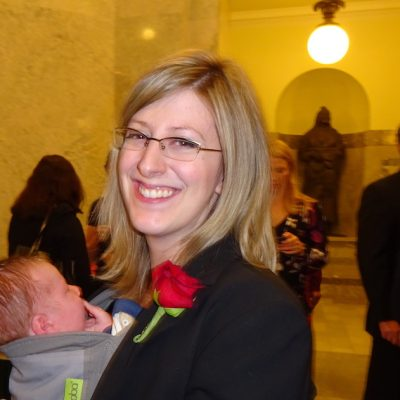 Brief late-evening message from premier signals departure of Calgary MLA and former cabinet minister Stephanie McLean