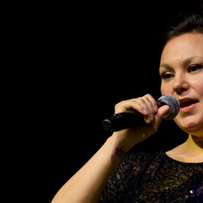 Split Tooth by Tanya Tagaq leads Audreys Books Edmonton Bestseller List for fiction