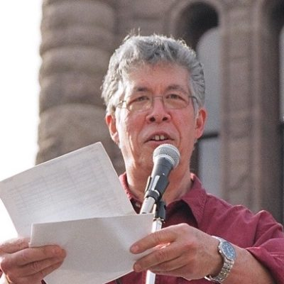Sufferance by Thomas King tops Alberta Independent bookshops' fiction bestseller list for week ended June 20
