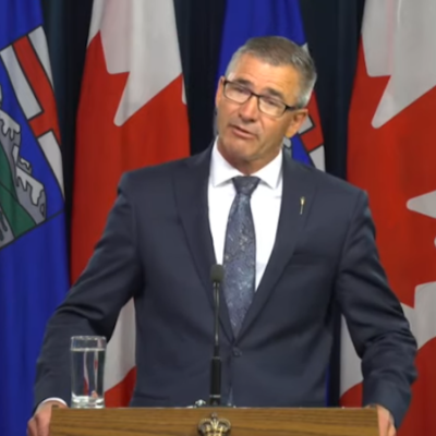 Never mind sparse facts in Alberta's first-quarter financial update, its subtext is deep cuts are coming soon