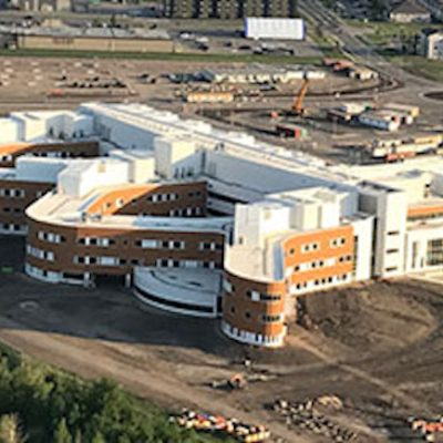 The Grande Prairie Hospital saga: PC political motives, terrible planning, and past ministerial meddling haunt project