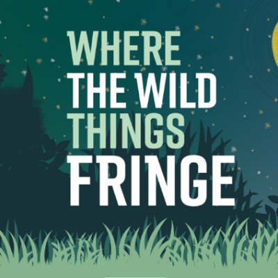 The 2019 Where the Wild Things Fringe Festival Guide tops Audreys Books' Edmonton Non-Fiction Bestseller List