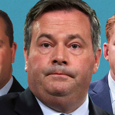 Alleged UCP electoral shenanigans begin to attract a wider audience than just Alberta